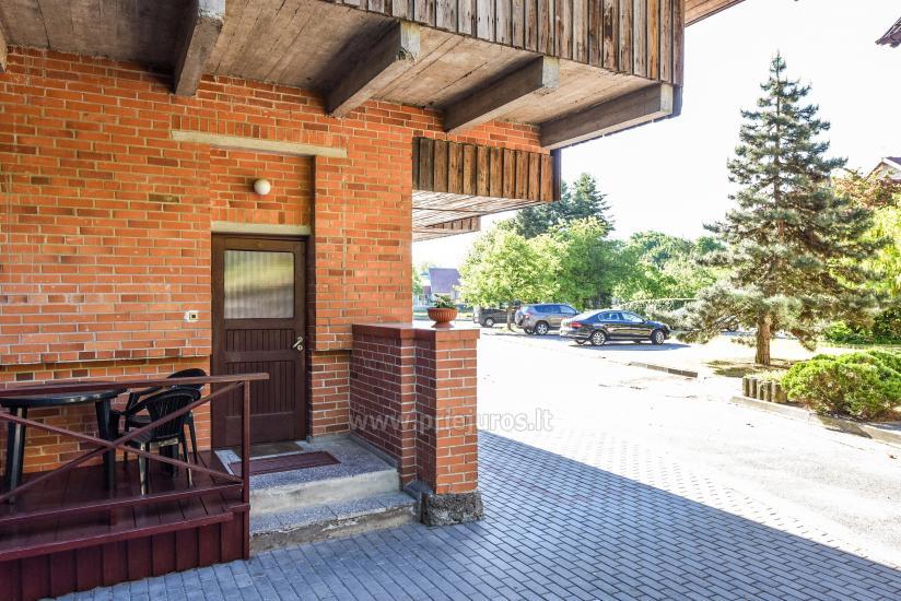 Pokoje, mieszkania w Juodkrante Pas Birute - 4