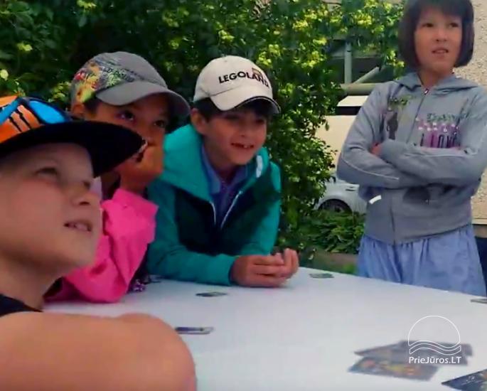Obóz letni angielski dla dzieci 6-17 lat Narnia-2019 English OUTDOORS - 9