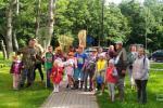 Obóz letni angielski dla dzieci 6-17 lat Narnia-2019 English OUTDOORS - 11