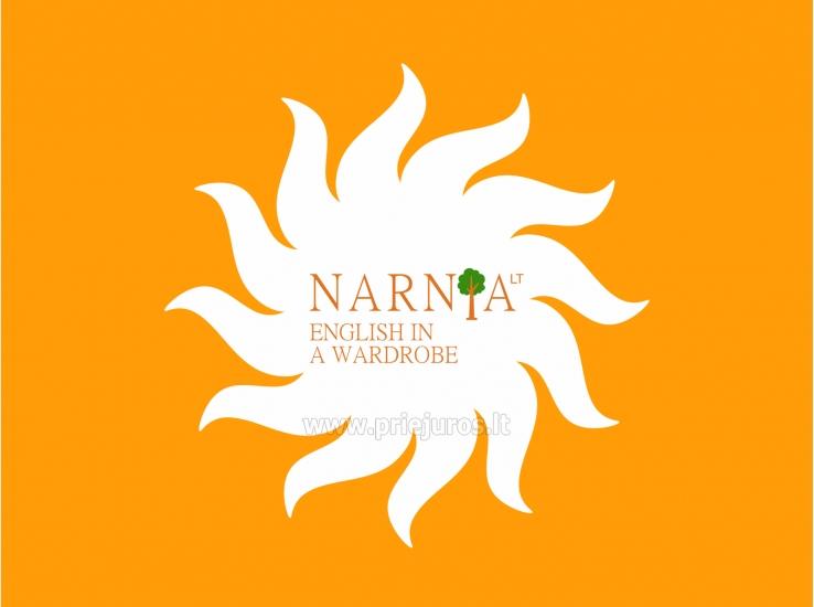 Obóz letni angielski dla dzieci 6-17 lat Narnia-2019 English OUTDOORS - 1