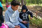 Obóz letni angielski dla dzieci 6-17 lat Narnia-2019 English OUTDOORS - 4