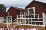 Obozowicze, domki letniskowe i wille w Ventspils