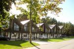 Przytulne mieszkanie w Kunigiskiai (Palanga) 300 metrów od morza - 1