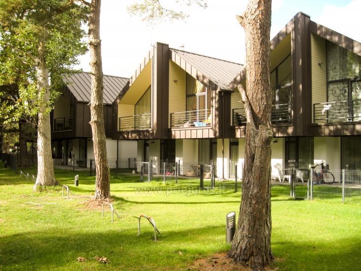 Przytulne mieszkanie w Kunigiskiai (Palanga) 300 metrów od morza - 2