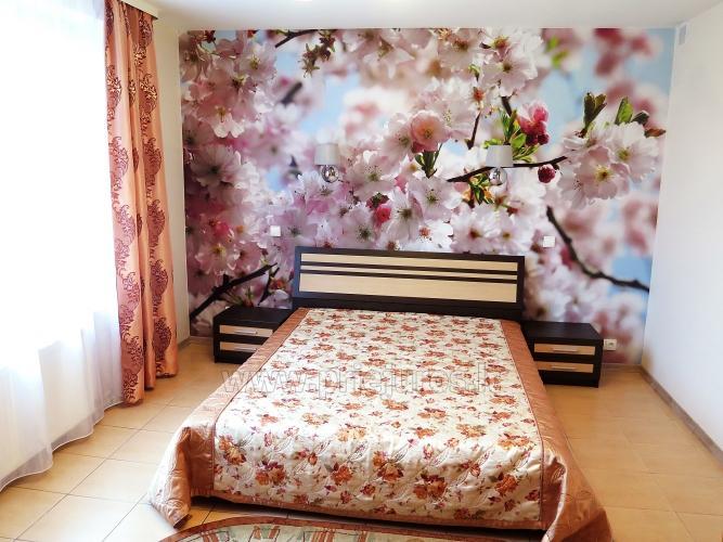 Justinos Vila - nowocześnie urządzone apartamenty do wynajęcia w Połądze - 14