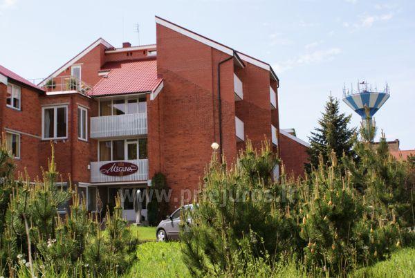 Meguva - Willa w Sventoji - 1