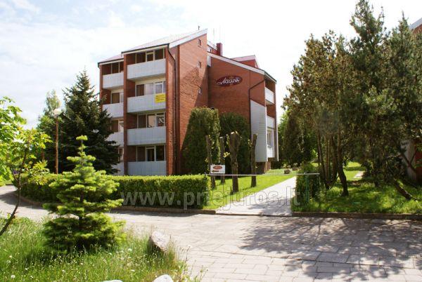 Meguva - Willa w Sventoji - 2