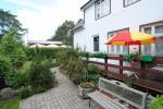 Villa Neris - pokoje z osobnymi wejściami, tarasami. Do morza 300 metrów! - 2