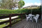 Villa Neris - pokoje z osobnymi wejściami, tarasami. Do morza 300 metrów! - 9
