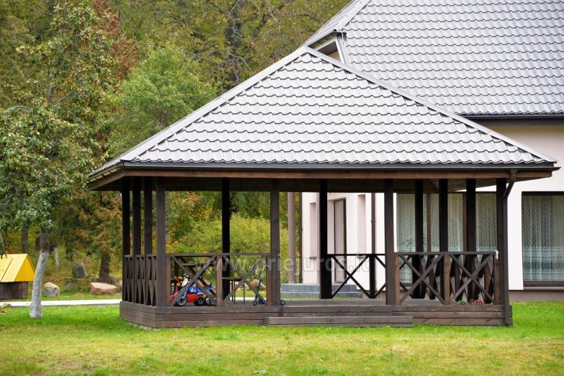 Sauna do wynajęcia w okolicy Kłajpeda - 4