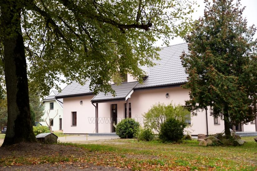 Sauna do wynajęcia w okolicy Kłajpeda - 8