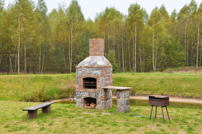 Sauna do wynajęcia w okolicy Kłajpeda - 10