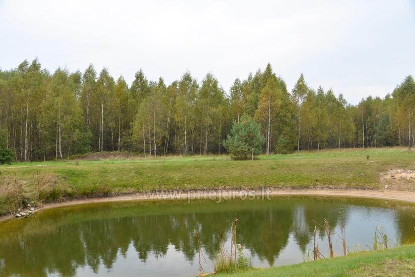 Sauna do wynajęcia w okolicy Kłajpeda - 11