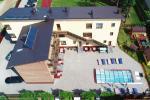 IEVŲ VILA – komfortowe apartamenty i pokoje, szerokie ogrodowe, basen z podgrzewaną wodą - 9