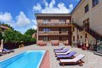 IEVŲ VILA – komfortowe apartamenty i pokoje, szerokie ogrodowe, basen z podgrzewaną wodą - 3