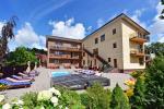 IEVŲ VILA – komfortowe apartamenty i pokoje, szerokie ogrodowe, basen z podgrzewaną wodą - 2