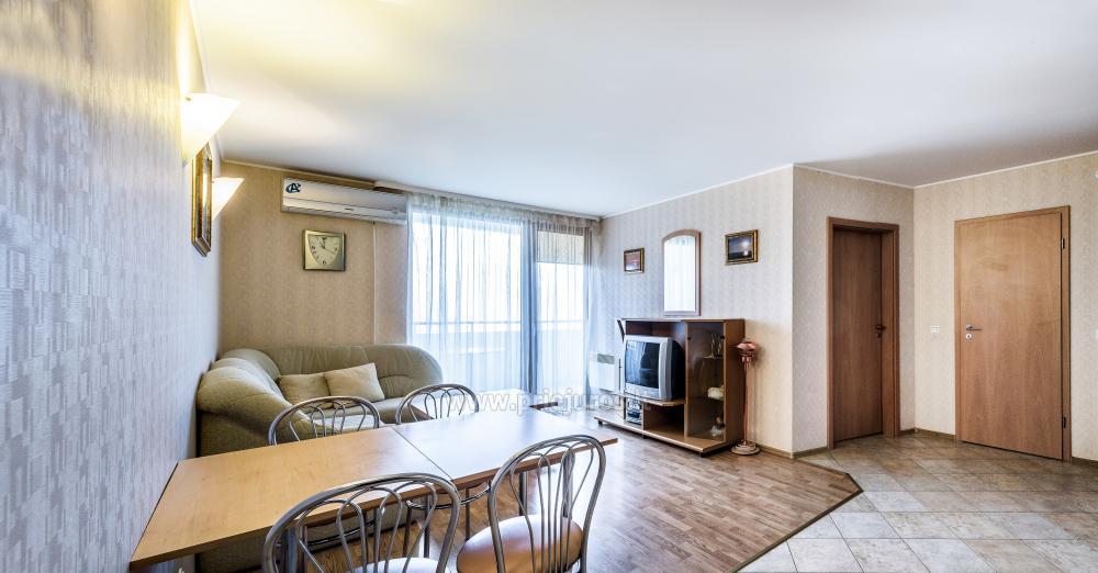 Od 20 EUR! Mieszkanie w Połądze, w pobliżu parku i sanatorium - 2
