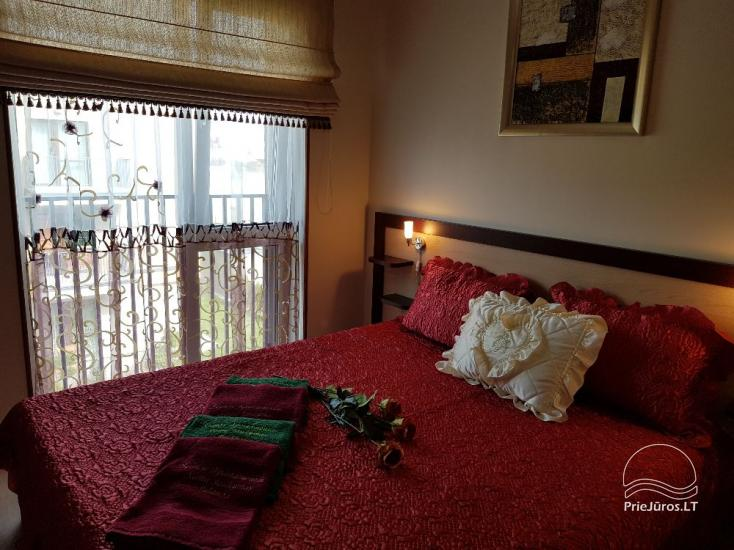 Komfortowe 2-pokojowe apartamenty do rekreacji - 1