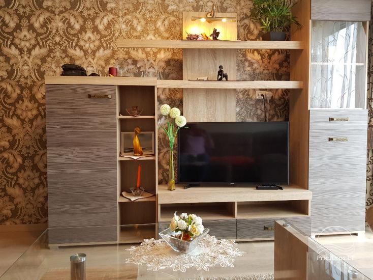 Komfortowe 2-pokojowe apartamenty do rekreacji - 5