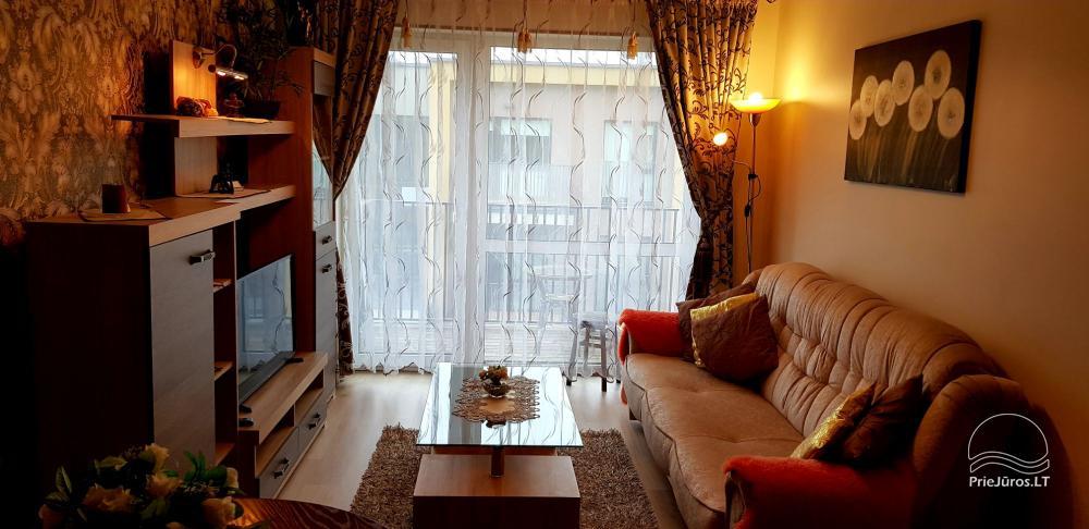 Komfortowe 2-pokojowe apartamenty do rekreacji - 4