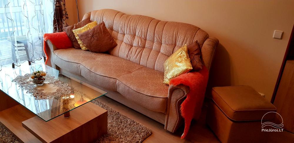 Komfortowe 2-pokojowe apartamenty do rekreacji - 6