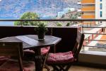 Dwupokojowy apartament w Los Gigantes, Teneryfa
