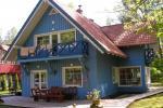 Apartament w miejscowości Preila, na Mierzei Kurońskiej, w pobliżu Morza Bałtyckiego