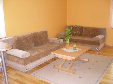 Apartament w miejscowości Preila, na Mierzei Kurońskiej, w pobliżu Morza Bałtyckiego - 3