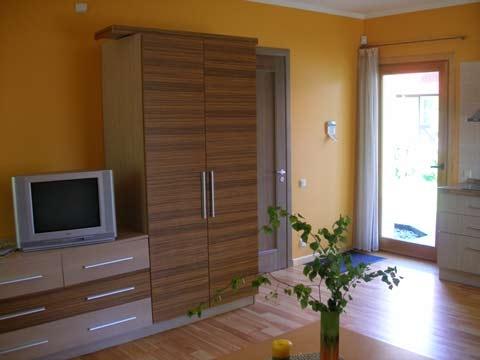 Apartament w miejscowości Preila, na Mierzei Kurońskiej, w pobliżu Morza Bałtyckiego - 4