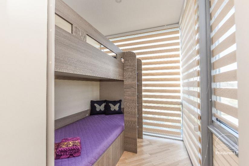 Nowo, nowocześnie urządzony apartament w kompleksie Elijah - 7