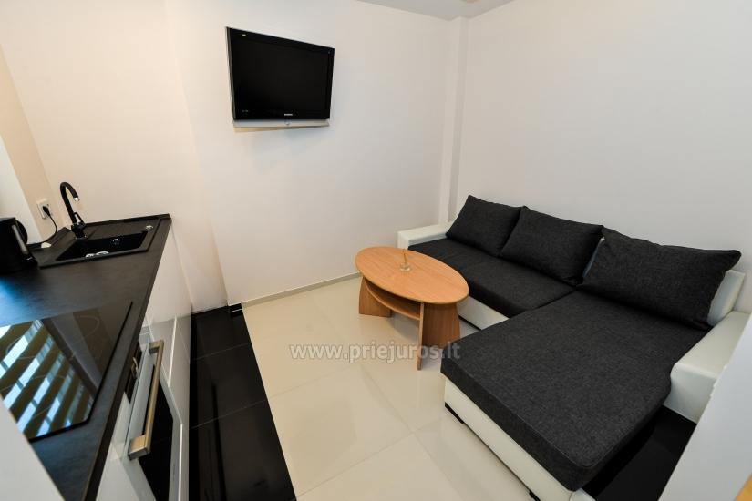 Apartament Mini - 1