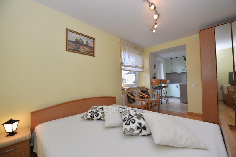 1-2-pokojowe mieszkania w Nidzie Saulė - 6