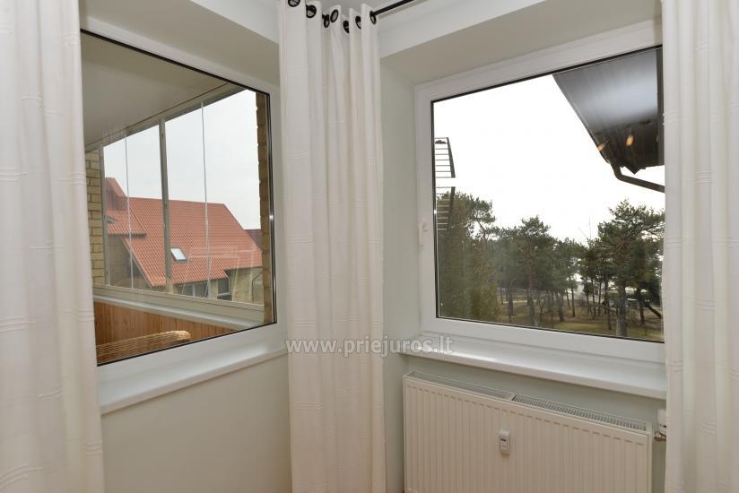 1-2-pokojowe mieszkania w Nidzie Saulė - 17