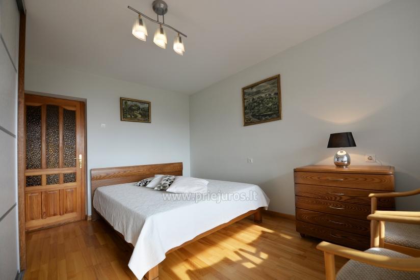1-2-pokojowe mieszkania w Nidzie Saulė - 19