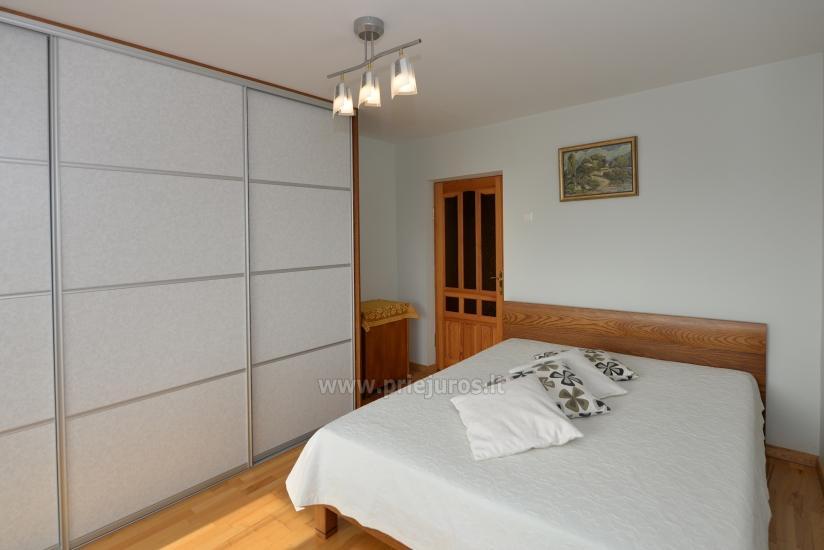 1-2-pokojowe mieszkania w Nidzie Saulė - 20