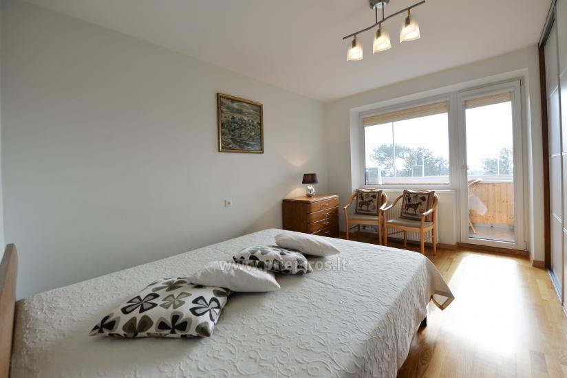 1-2-pokojowe mieszkania w Nidzie Saulė - 21