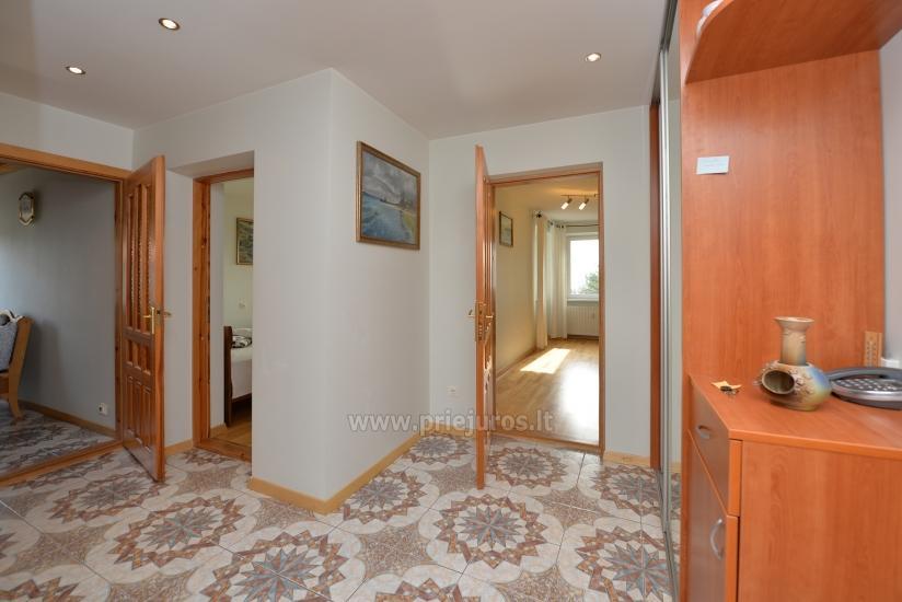 1-2-pokojowe mieszkania w Nidzie Saulė - 28