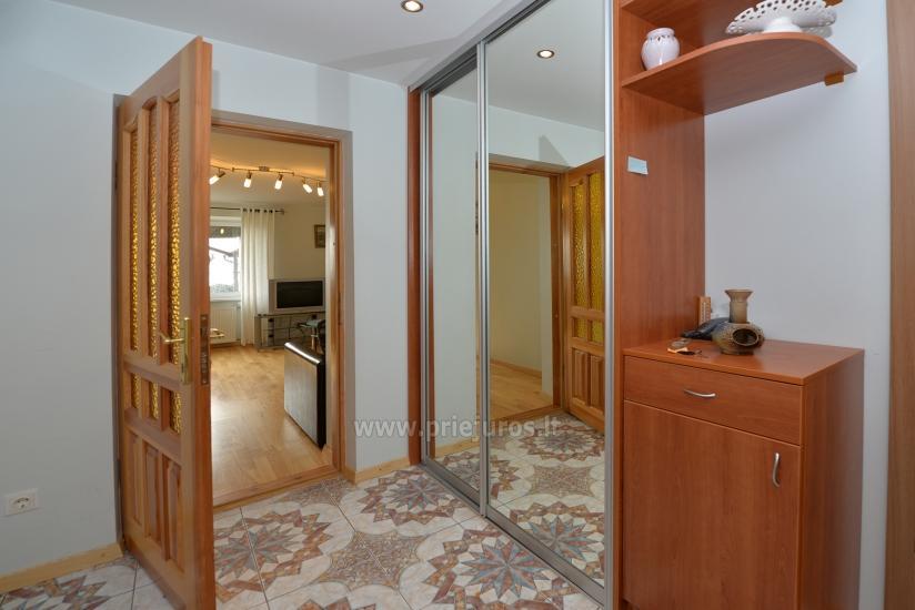 1-2-pokojowe mieszkania w Nidzie Saulė - 29