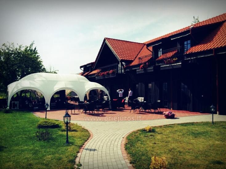 RUSNE VILLA na ekskluzywnej konferencji, seminariów, uroczystości - 13
