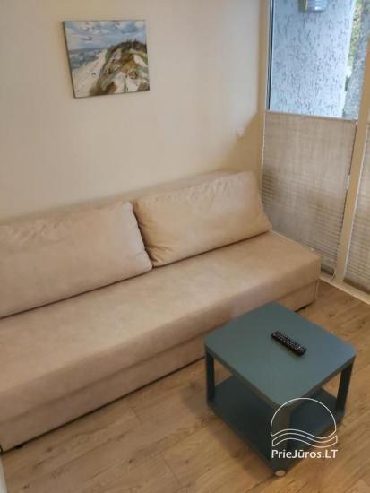 Mieszkania Santauta do wynajęcia w Juodkrante, Mierzei Kurońskiej - 2