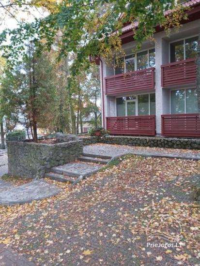 Mieszkania Santauta do wynajęcia w Juodkrante, Mierzei Kurońskiej - 11