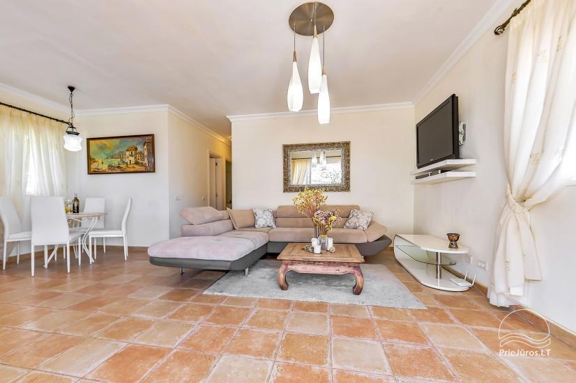 Przytulny apartament w centrum Los Gigantes - 12