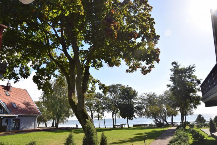 Apartament z tarasem i widokiem na lagunę w Mierzei Kurońskiej - 6