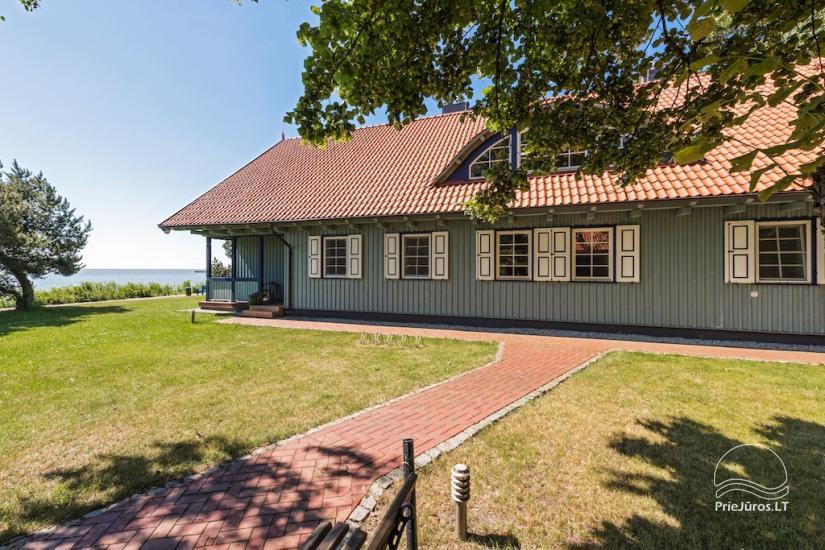 """Dom gościnny """"SAVA Waterfront Villa"""" - 4"""