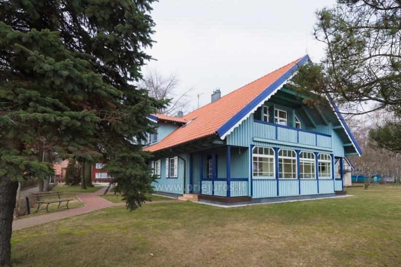 """Dom gościnny """"SAVA Waterfront Villa"""" - 1"""