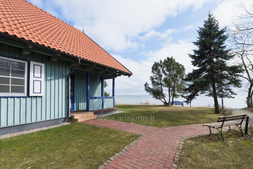 """Dom gościnny """"SAVA Waterfront Villa"""" - 7"""