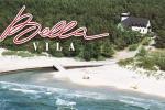 Hotel w Połądze Bellavila 50 m od morza