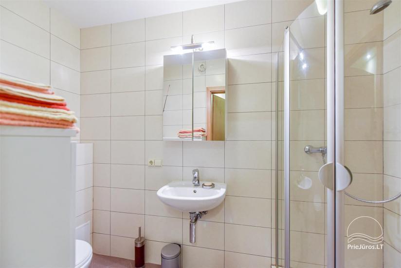 Mieszkanie do wynajęcia w Mierzei Kurońskiej, Pervalka, Litwa - 6