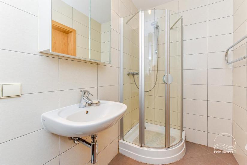 Mieszkanie do wynajęcia w Mierzei Kurońskiej, Pervalka, Litwa - 7