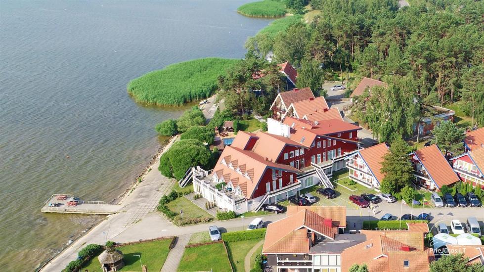 Mieszkanie do wynajęcia w Mierzei Kurońskiej, Pervalka, Litwa - 11